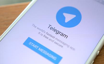 Оперативный контроль и статистика с помощью Telegram